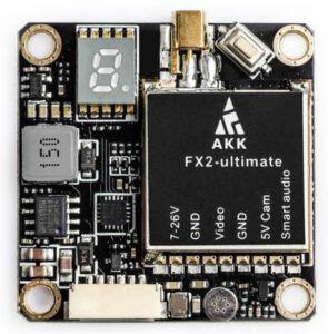 AKK FX2 Ultimate