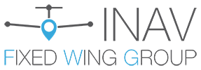 INAV Fixed Wing Group logo