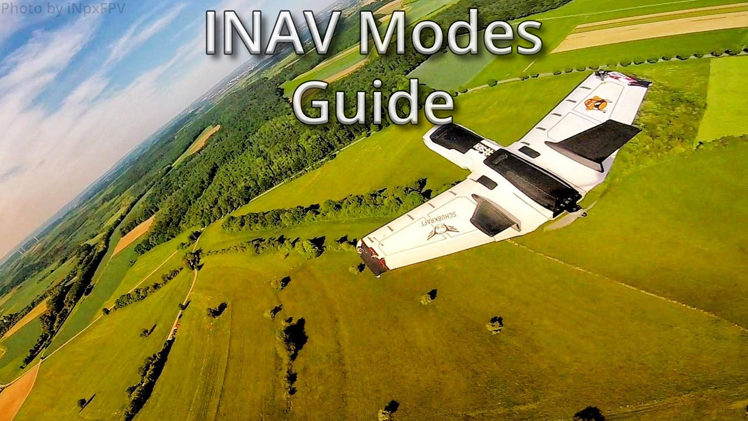 INAV Modes Guide: Learn the secrets of modes