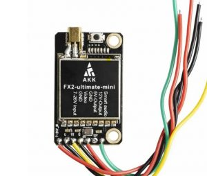 Read more about the article AKK FX2 Ultimate Mini
